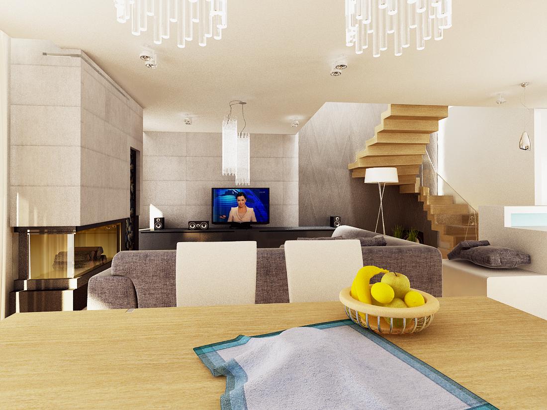 AJR Studio Architektury - Projekty domów